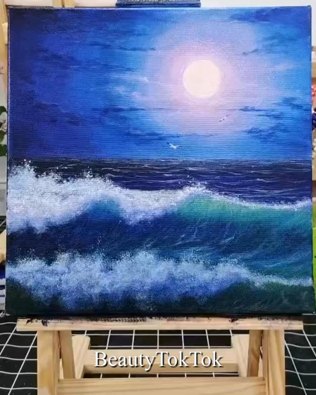 Photo of Home Decor Diy Painting