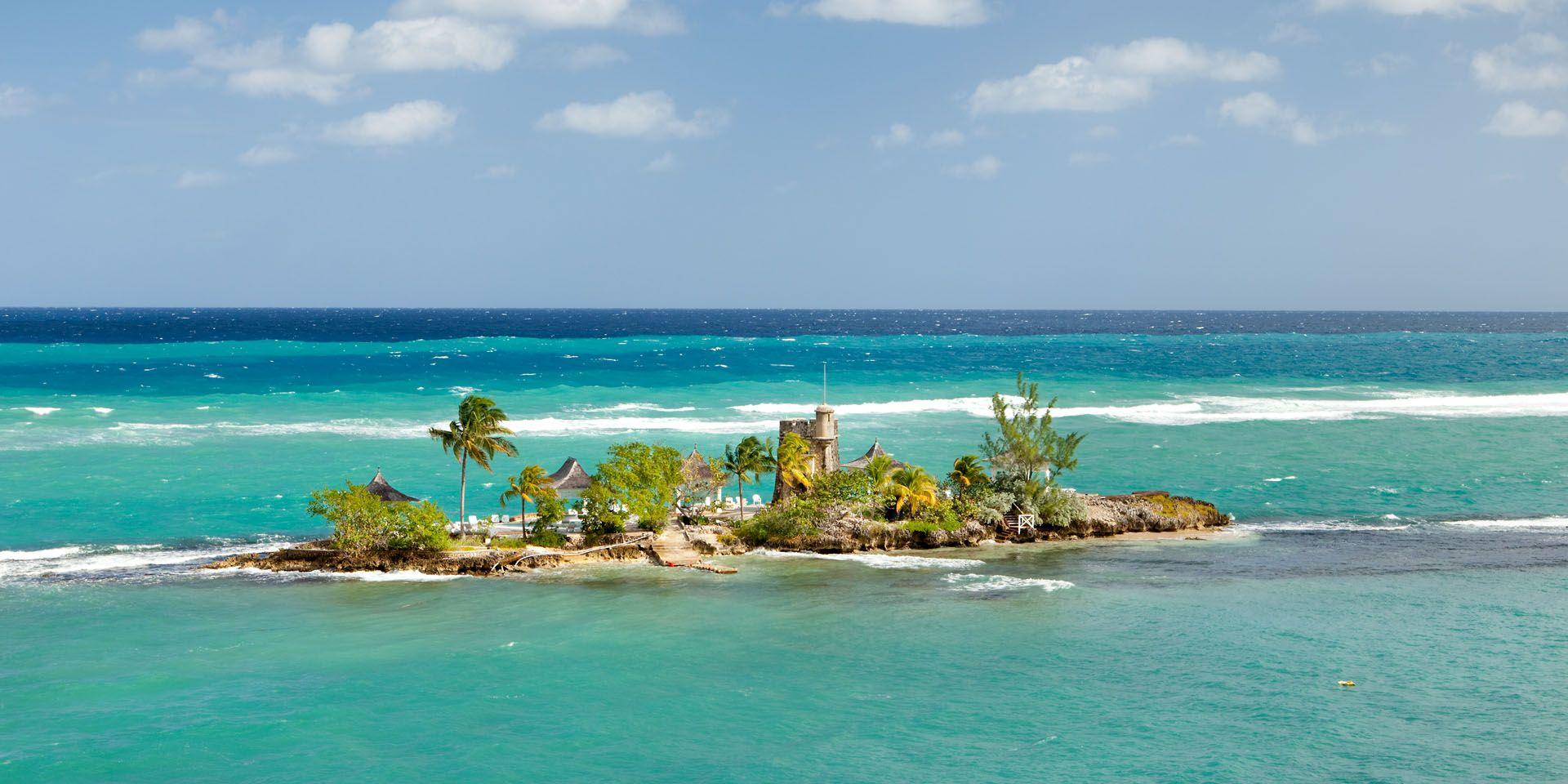 Private Island At S Tower Isle Jamaica Destinationwedding