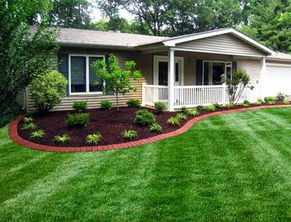 City Of Paso Robles Home Landscaping Mobile Home Landscaping