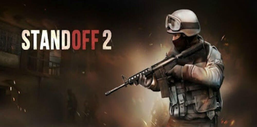 Standoff 2 APK Download | Standoff, Download free app, Android mobile games