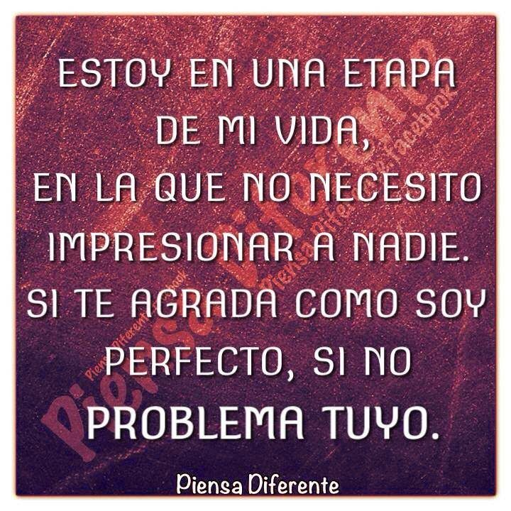Piensa Diferente Im 225 Genes Frases Pinterest Daily Thoughts Html And Search