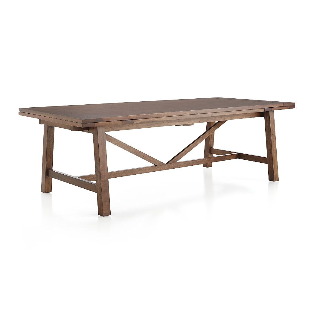 Shop Heritage Dining Tablethe Wideplanked Table Features Unique Heritage Dining Room Furniture 2018