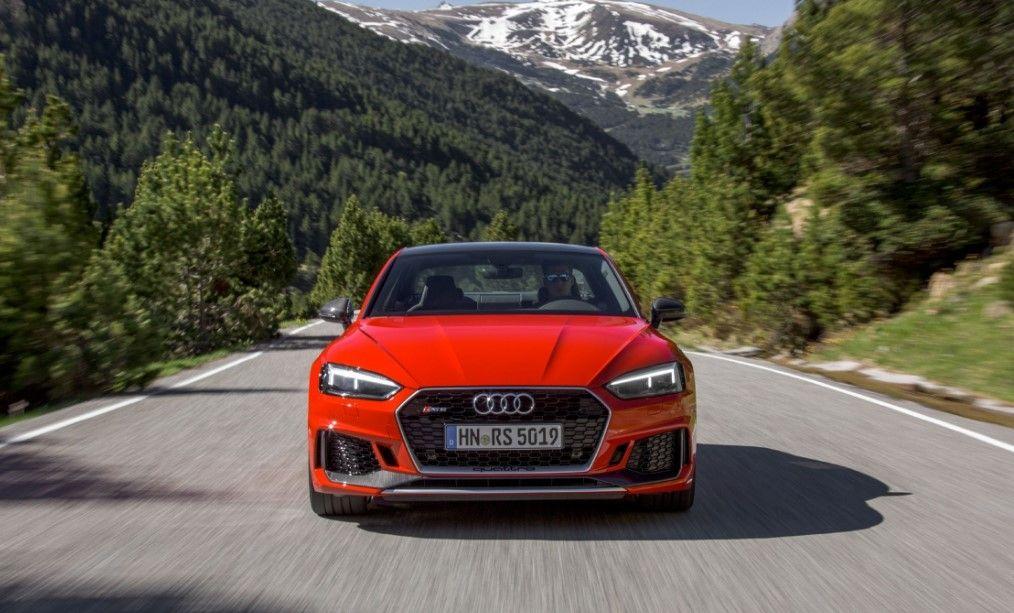 2019 Audi Rs5 Sportback Specs Engine Price Release Date Audi Rs5 Audi Rs5 Sportback Audi