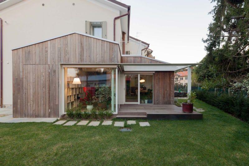 Giuseppe Cangialosi, mzc+, Giovanni Smali · SLF house
