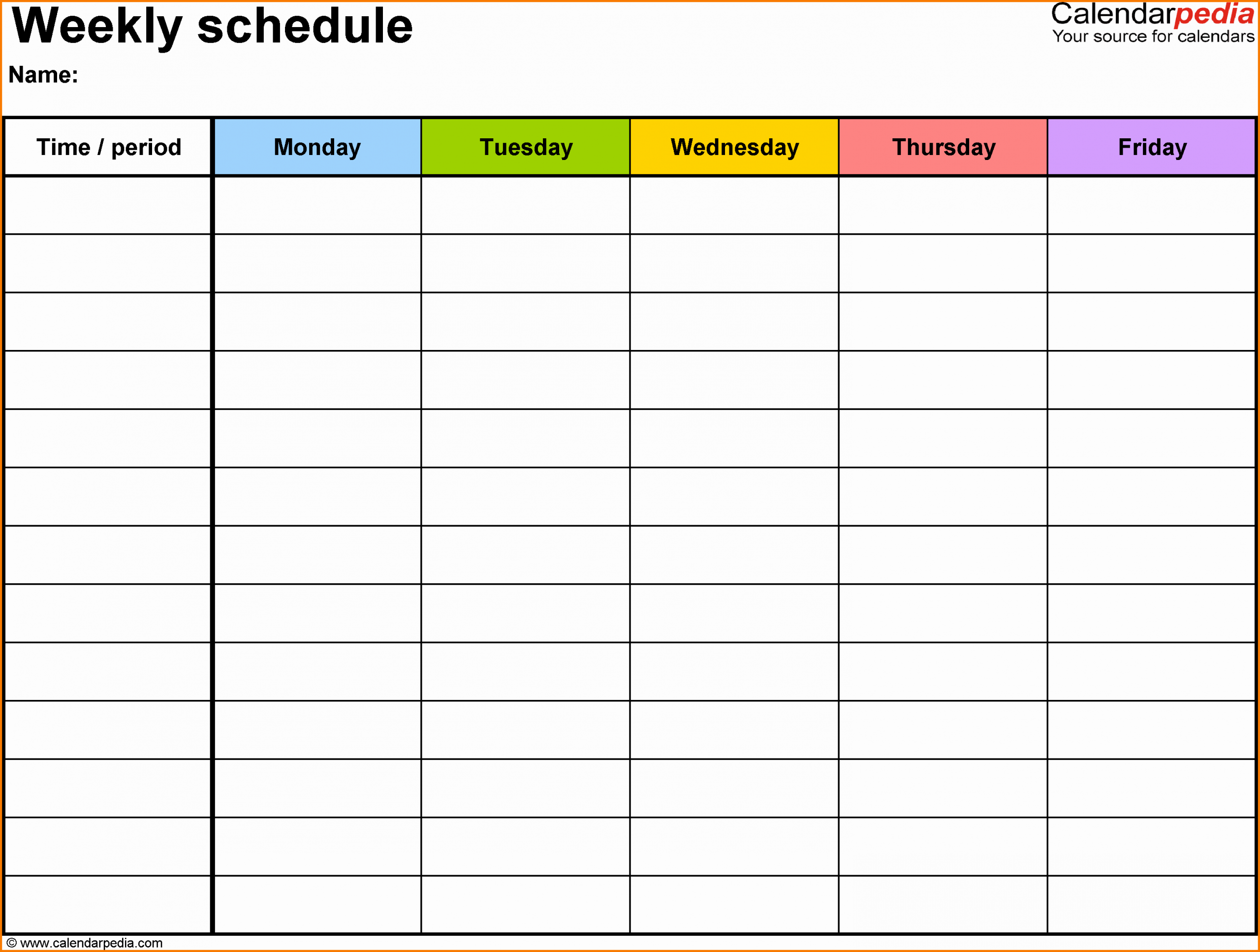 Class Schedule Template Online New Weekly Class Schedule Template Class Schedule Template Schedule Template Schedule Templates [ 1934 x 2560 Pixel ]