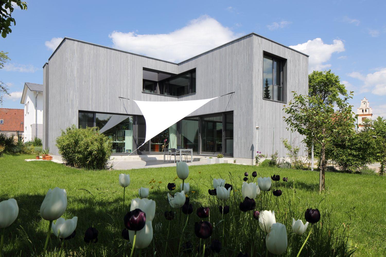 Architekten Ulm holzhaus bei ulm architekturbüro zwop ulm architektur