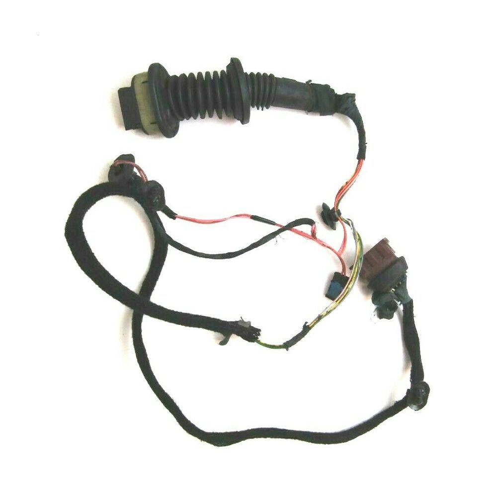 Peachy Door Wiring Harness Manual Window Peugeot 307 2001 2006 Rear Left Or Wiring Cloud Staixuggs Outletorg