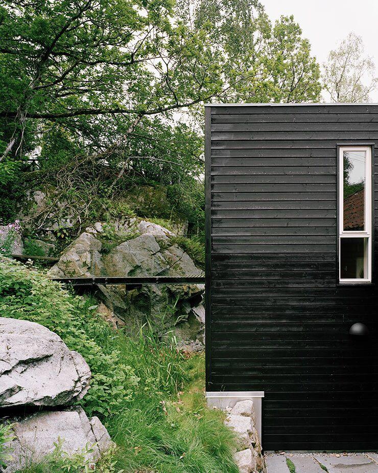 Modern Home Additions: Modern Architecture, Architecture
