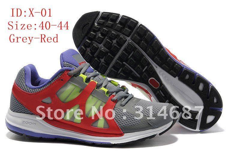 acheter populaire 9a6c2 0d1a8 5 colors NEW Arrival Men's Running Shoes,Sport Shoes Size ...