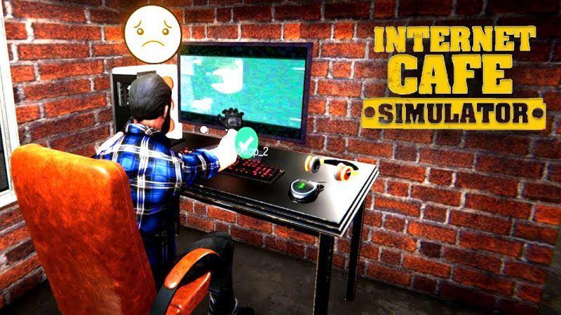 Cafe Simulator MOD APK 1 (Unlimited Money
