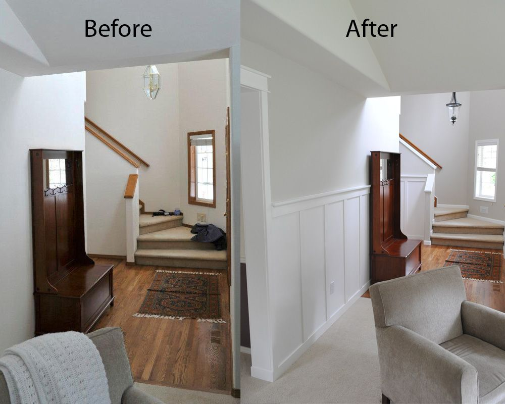 Best The 11 Best Benjamin Moore Paint Colours For A South Facing Room Best Gray Paint Color Best 400 x 300