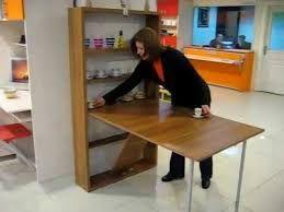 duvardan açılır mutfak masası ile ilgili görsel sonucu Mutfak