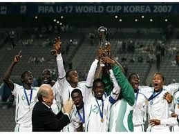 Eaglets pocket $7,000 each for beating Mexico - http://theeagleonline.com.ng/news/eaglets-pocket-7000-each-for-beating-mexico/