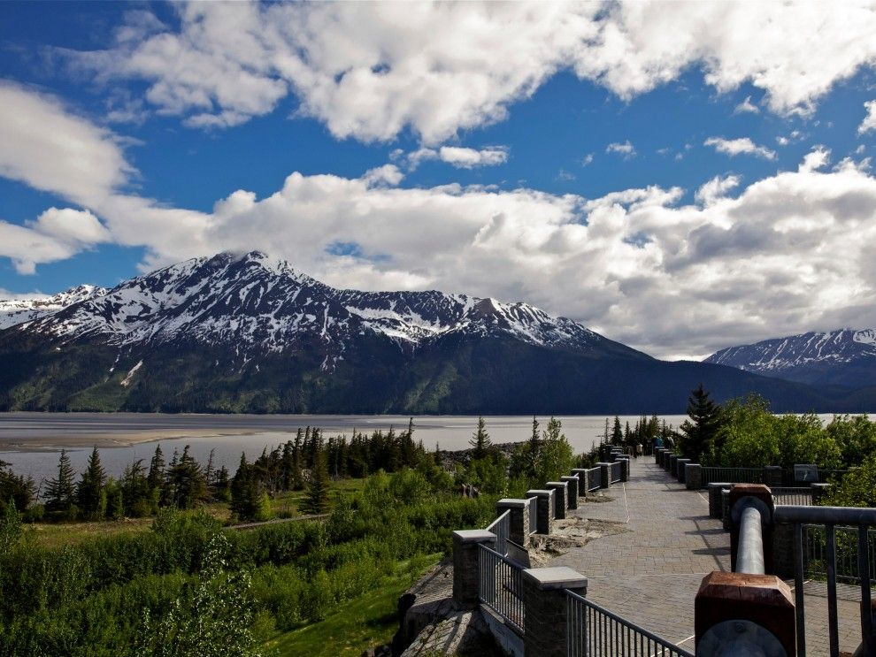 Ultimate Alaska - WorldStrides Educational Travel