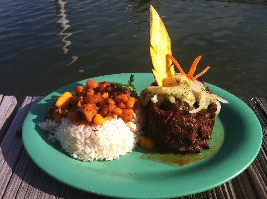 El Varadero Seaside Grill Restaurants Puerto Rico