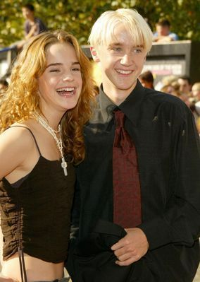 Tom Felton Photo Appearances 2003 Disney Channel Kids Awards Harry Potter Draco Malfoy Harry Potter Actors Draco Harry Potter