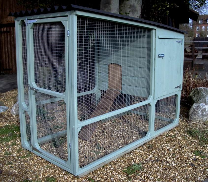 27 diy chicken roosting ideas for chicken comfortable for Free range chicken coop plans