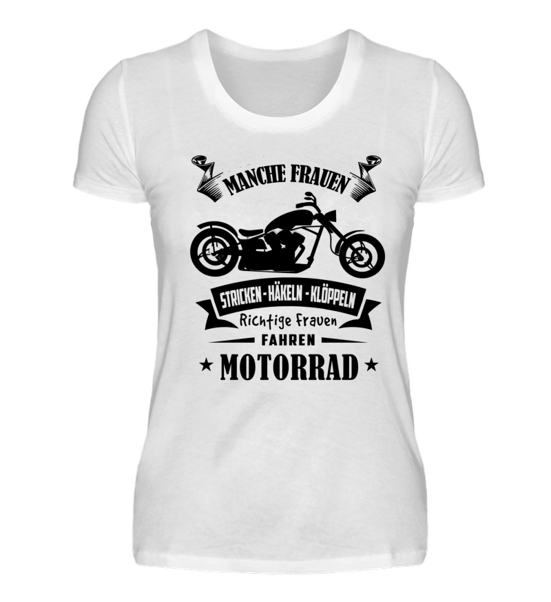 Frauen und motorrad sprüche