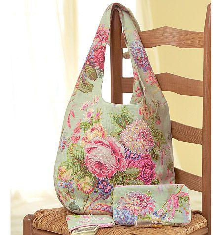 70e4f845e24d Laura Ashley bag - I m not loving the bag