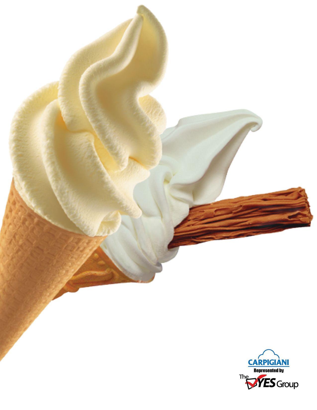 Carpigiani Ice Cream Equipment Ice Cream Snack Recipes Cream