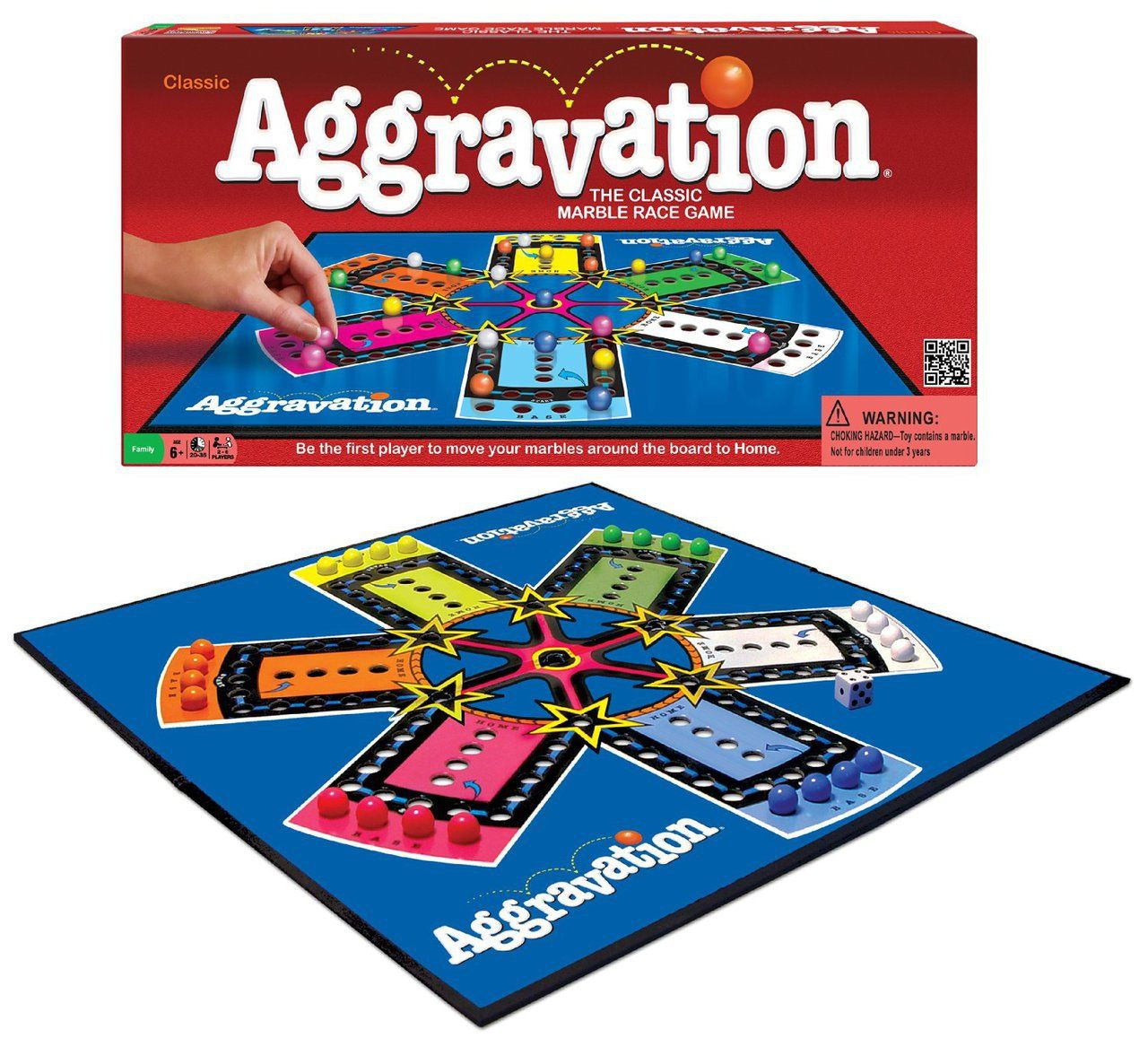 Aggravation - Miller Pads and Paper