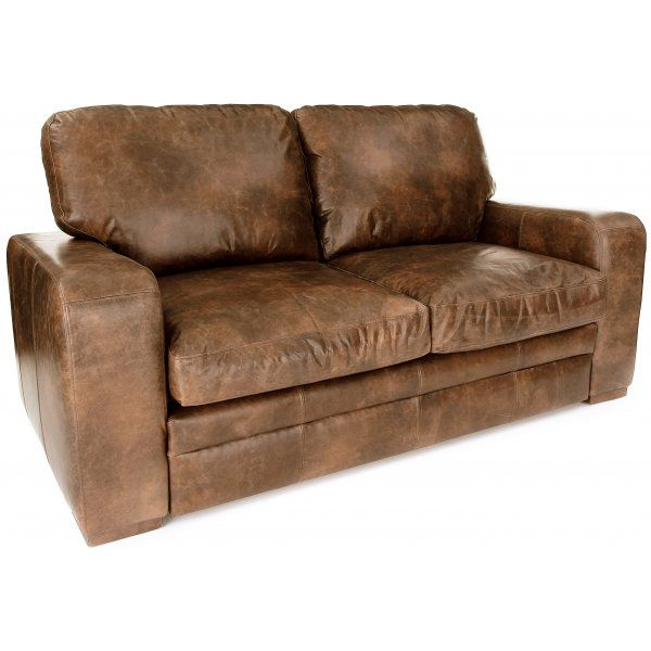 Urbanite Vintage Leather 3 Seater Sofa From Old Boot Sofas Quality Handmade Seat With Free Delivery And No Fuss Returns