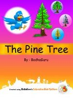 The Pine Tree, an ebook by BodhaGuru Learning at Smashwords