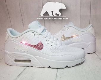 nike air max roze dames