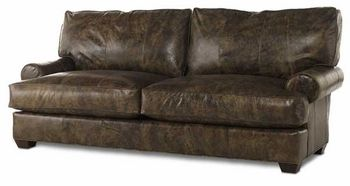 shabby-chic-comfy-sofa-in-leather-2.jpg (350×186)