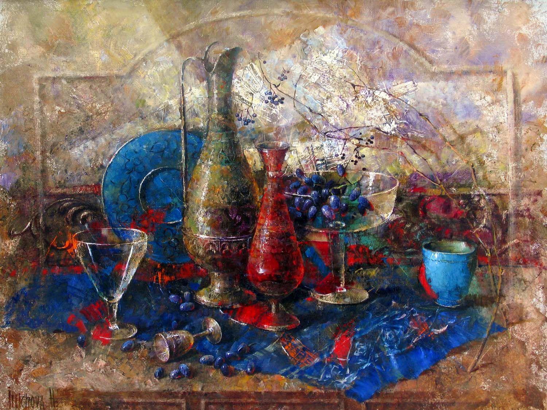 Елена ильичева художник мастер классы