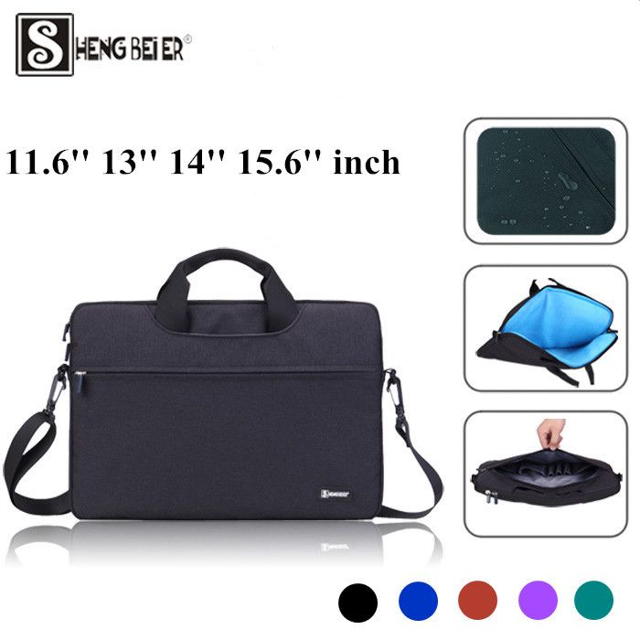 Brand nylon Laptop Notbook Bag Case 11.6 to 15.6 inch laptop Briefcase ,Computer Bag