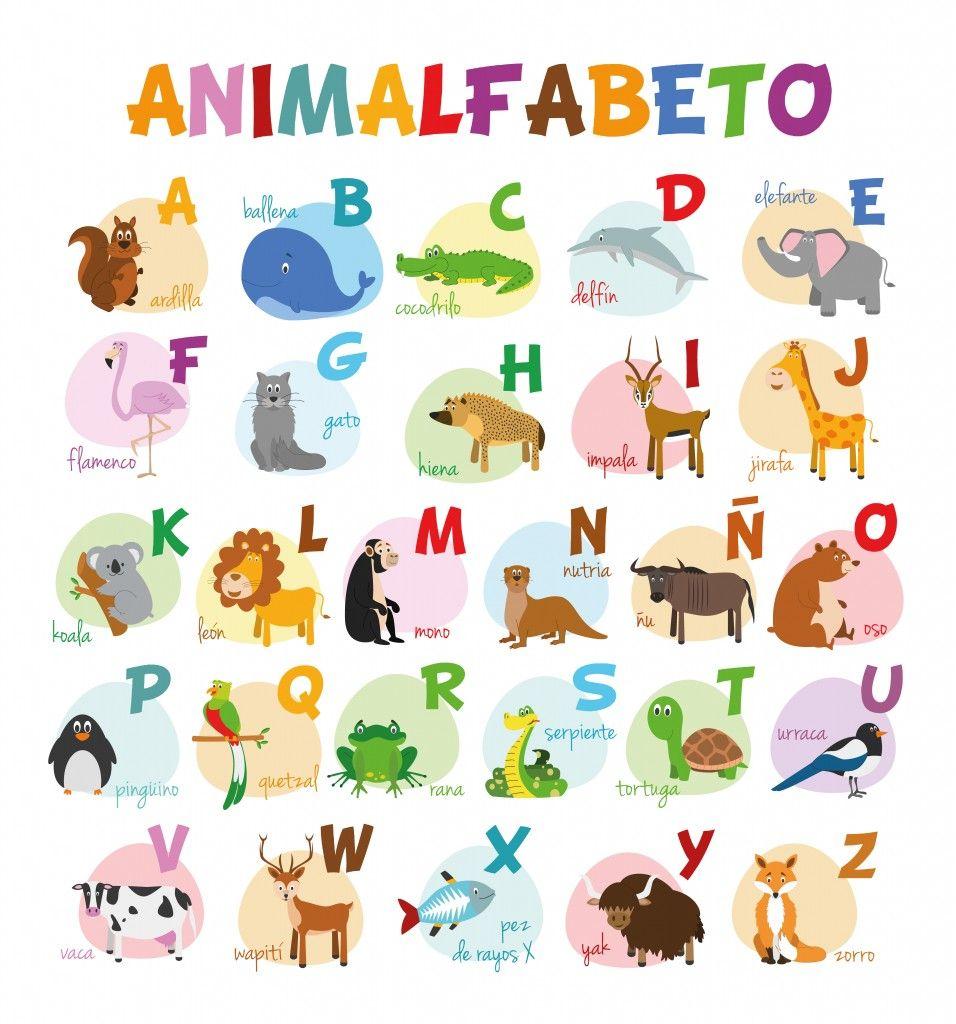 Animals in Spanish - Rocket Languages