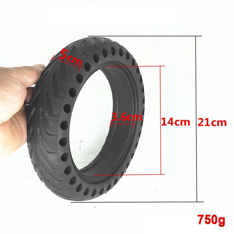 Advertisement(eBay) Tire Tyre Spare Parts Rubber Black For