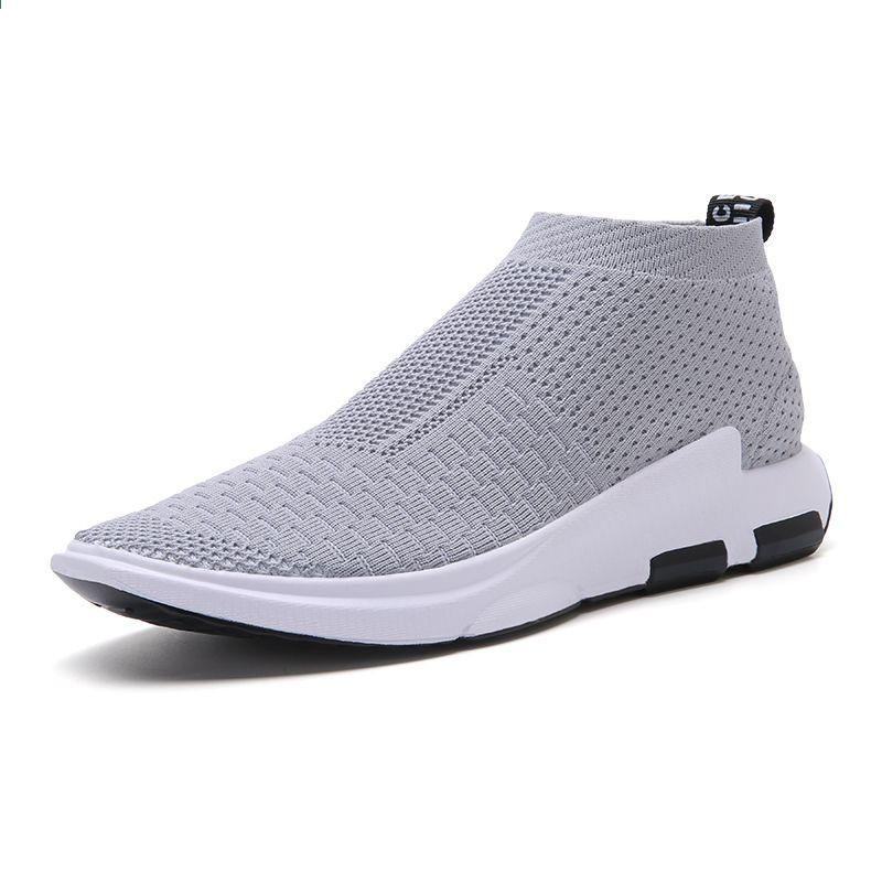2018 Nowy Projekt Buty Do Chodzenia Oddychajace Meskie Trampki Pary Wygodne Buty Sportowe Damskie Buty Sport Shoes Men Sneakers Men Casual Shoes Women