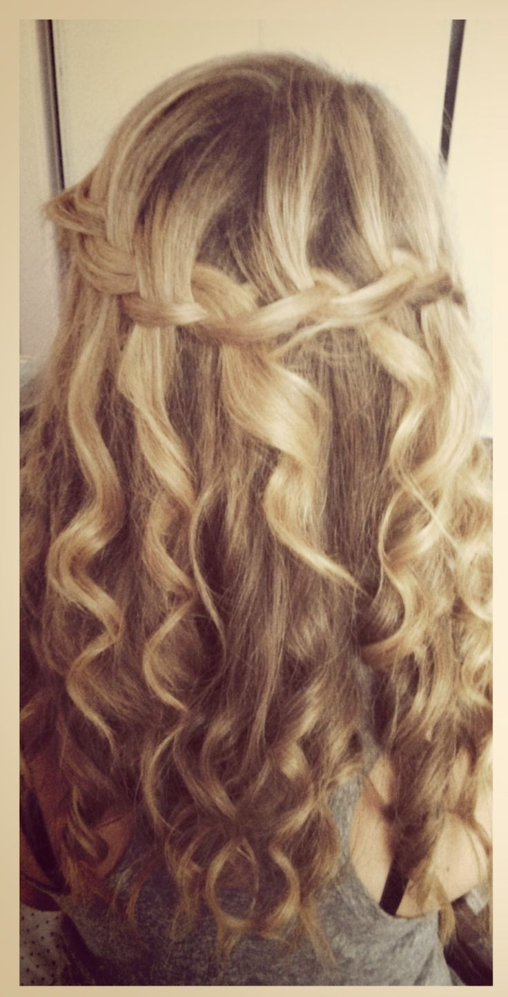 Pin by lottie talbot on hair pinterest curly