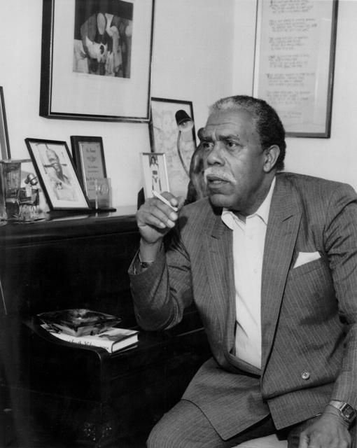 Dudley Randall January 14 1914  August 5 2000 was an AfricanAmerican poet and poetry publisher from Detroit Michigan He founded a pioneering publishin