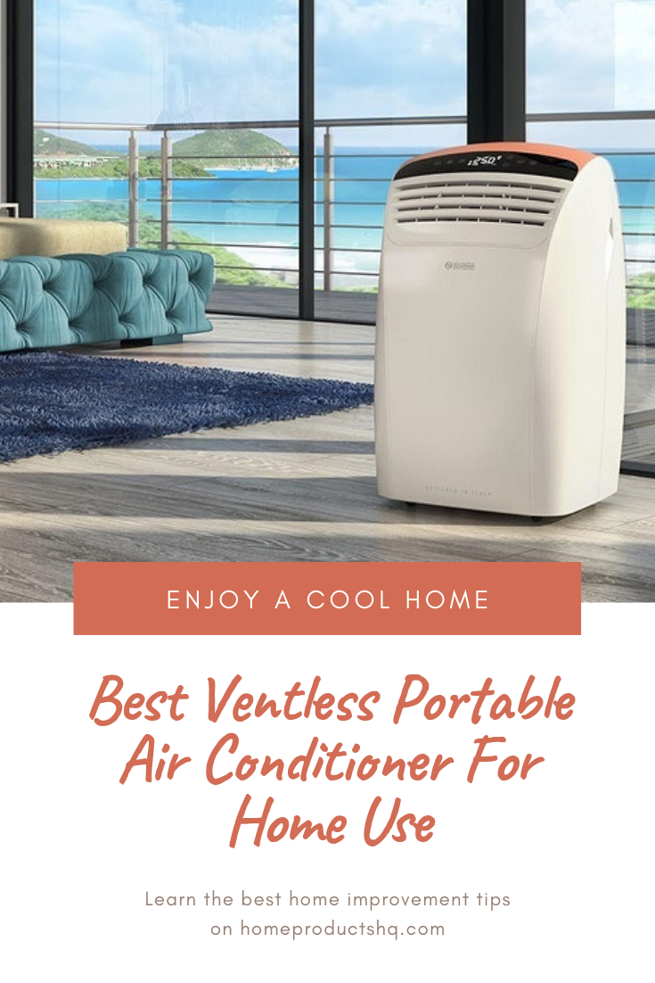 Best Ventless Portable Air Conditioner of 2020 Portable