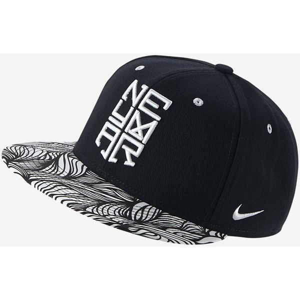2a12d6a456e nike true (neymar) adjustable hat. nike (pt) (235 sek)