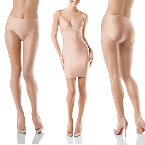 567e8d7d10 Spanx enough comfort so you can wear them in those slim summer days ...