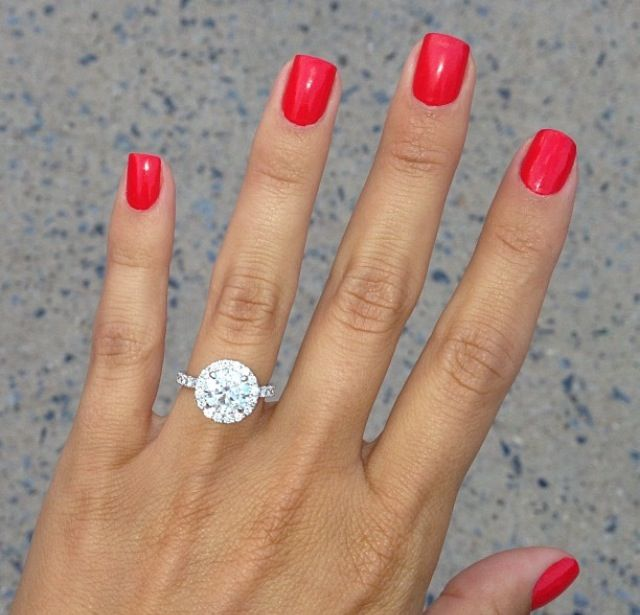 Dream ring! Absolutely gorgeous