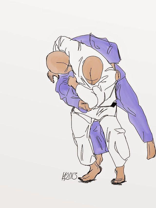 Koshi-guruma: Hip wheel