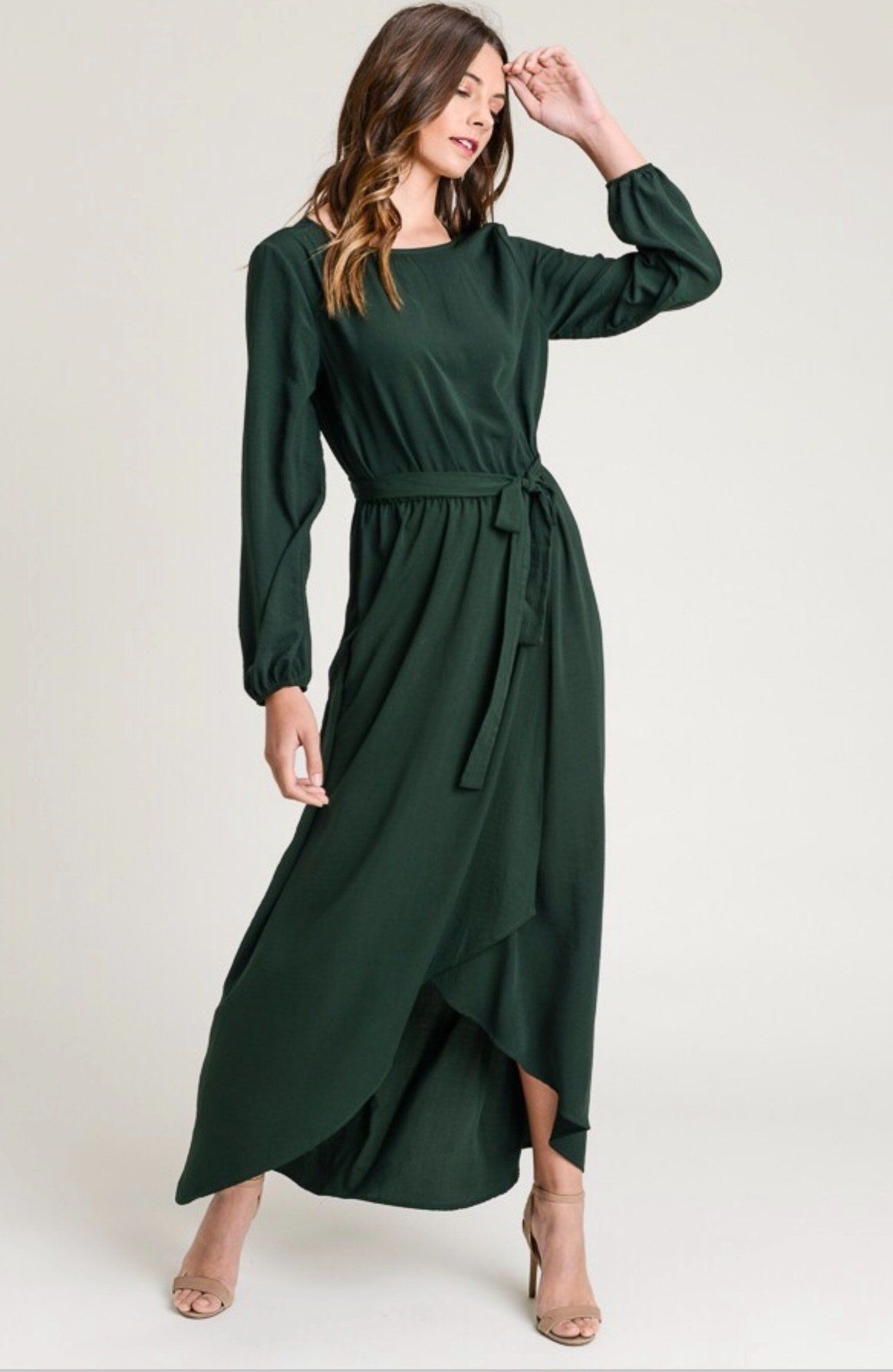 Brooklyn dress evergreen modest dresses dresses