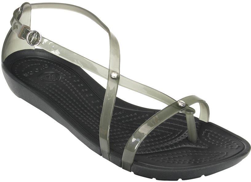 39497b88721ffe Crocs 14175 Active Sandals For Women - Black in 2018