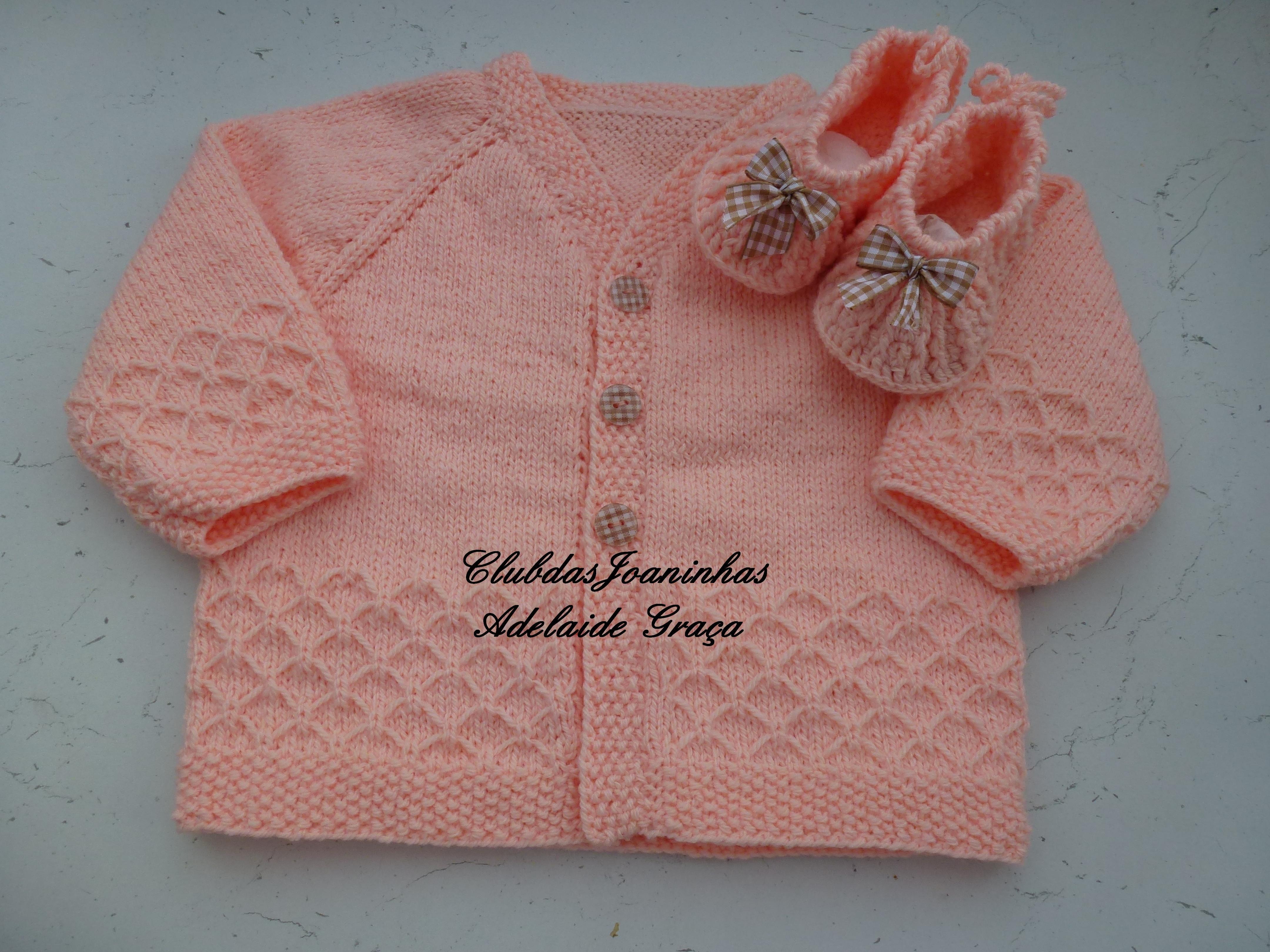 Casaco salmo bebeklere zel gzel pinterest knitting casaco salmo baby sweaterscardigan sweatersknitting bankloansurffo Gallery