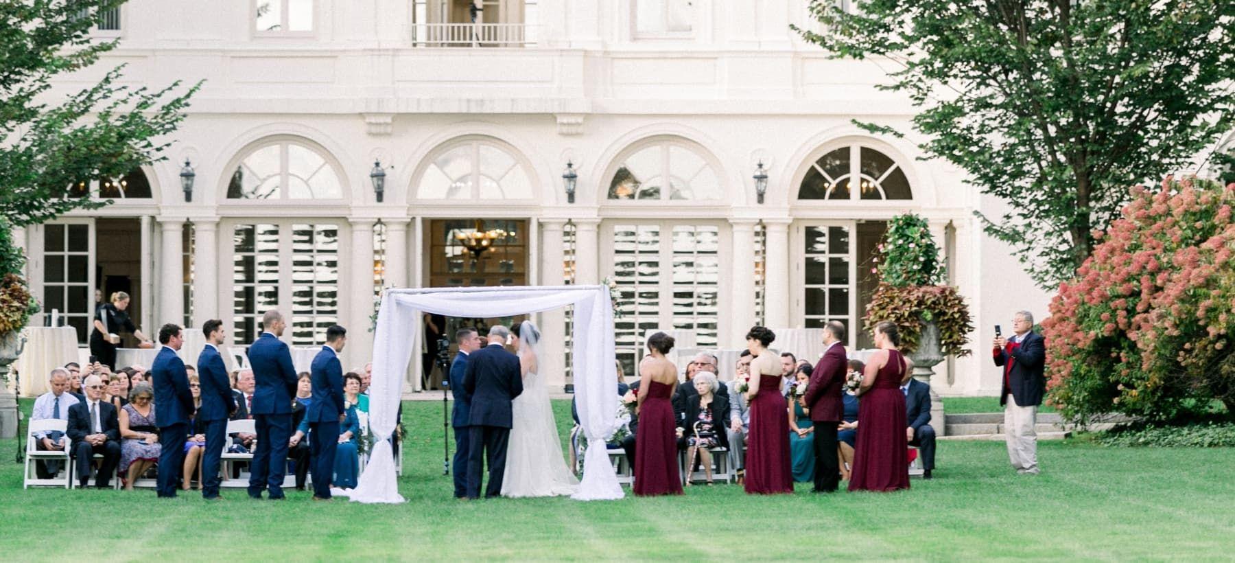 Wedding Venue, Barn Wedding, Wedding Ceremony - Middletown ...