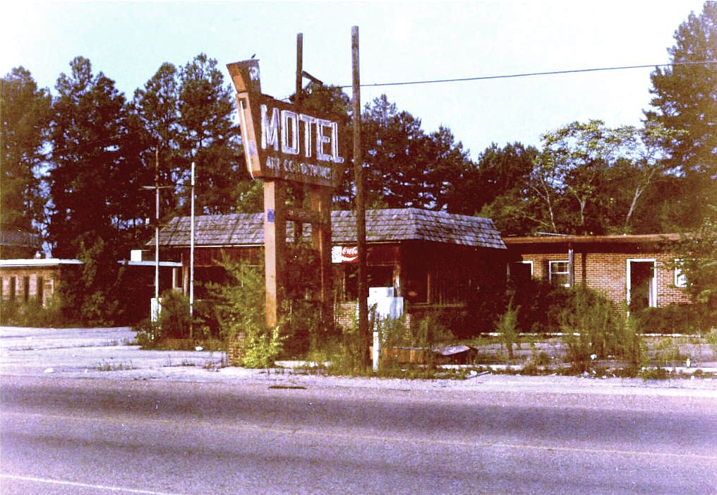 Buford pusser state line motel sheriff buford pusser