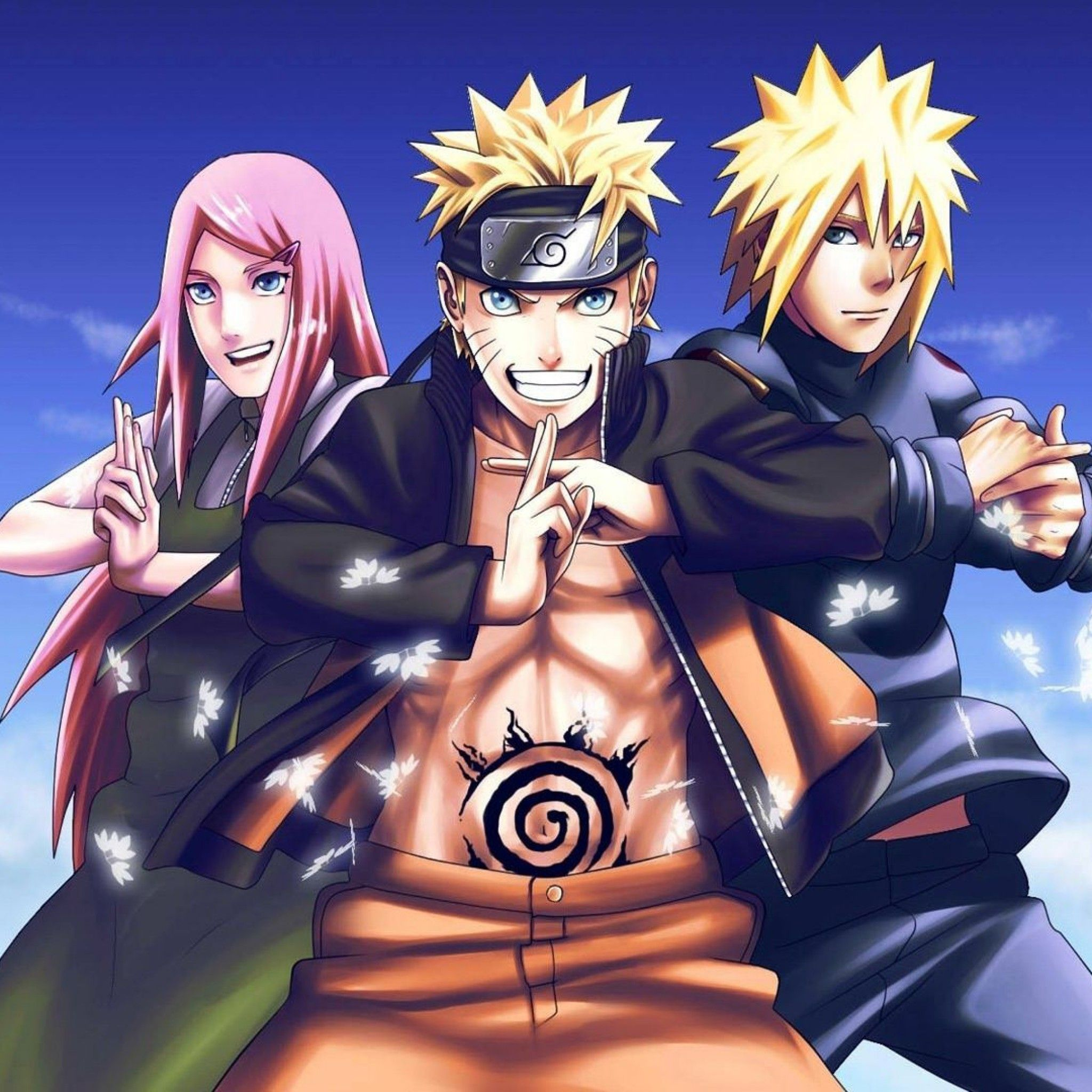 The Anime, Naruto! Tap image for more Naruto Shippuden HD