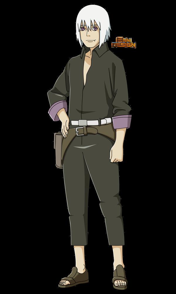 Boruto Naruto Next Generation Suigetsu Hozuki By Iennidesign Boruto Personagens Personagens Naruto Shippuden Himawari Boruto