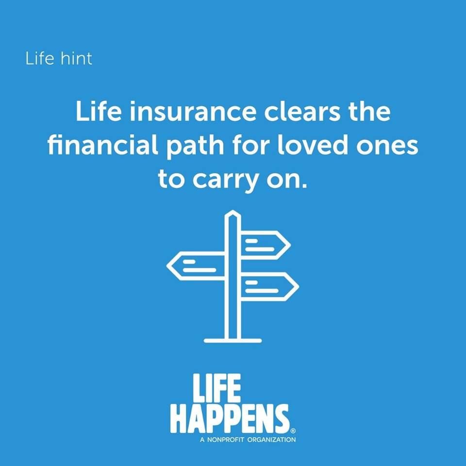 Why Add A Financial Burden On Top Of Grief Life Insurance Lets Your Loved Ones Focus On What Matters Lifeinsurance Sfg Life Insurance Life Life Happens