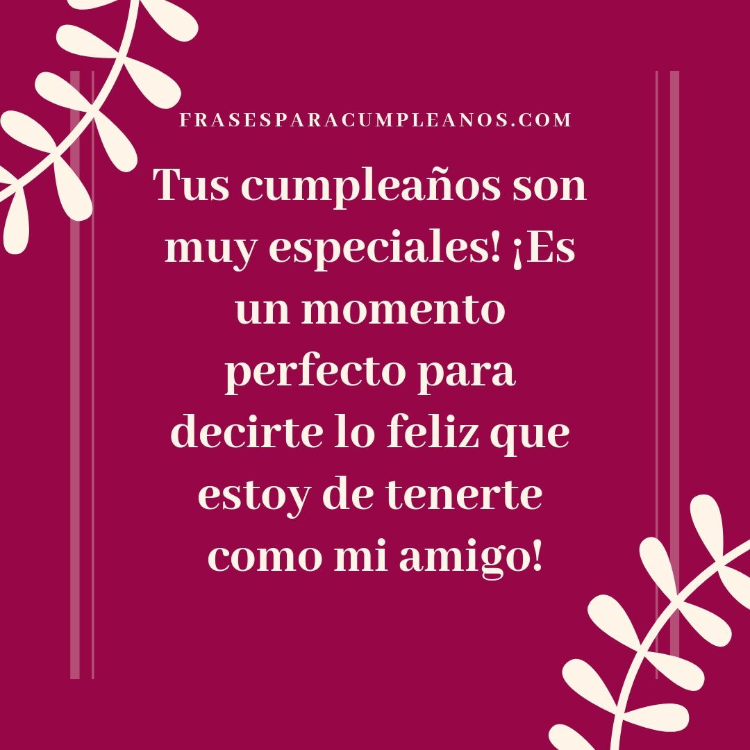 Tarjetas De Felicitación De Cumpleaños Para Una Persona Especial Frases De Feliz Cumpleaños Palabras De Felicitaciones Tarjetas De Felicitacion Cumpleaños